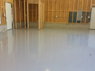 Durable Resinous Flooring   St. Mary's Ohio