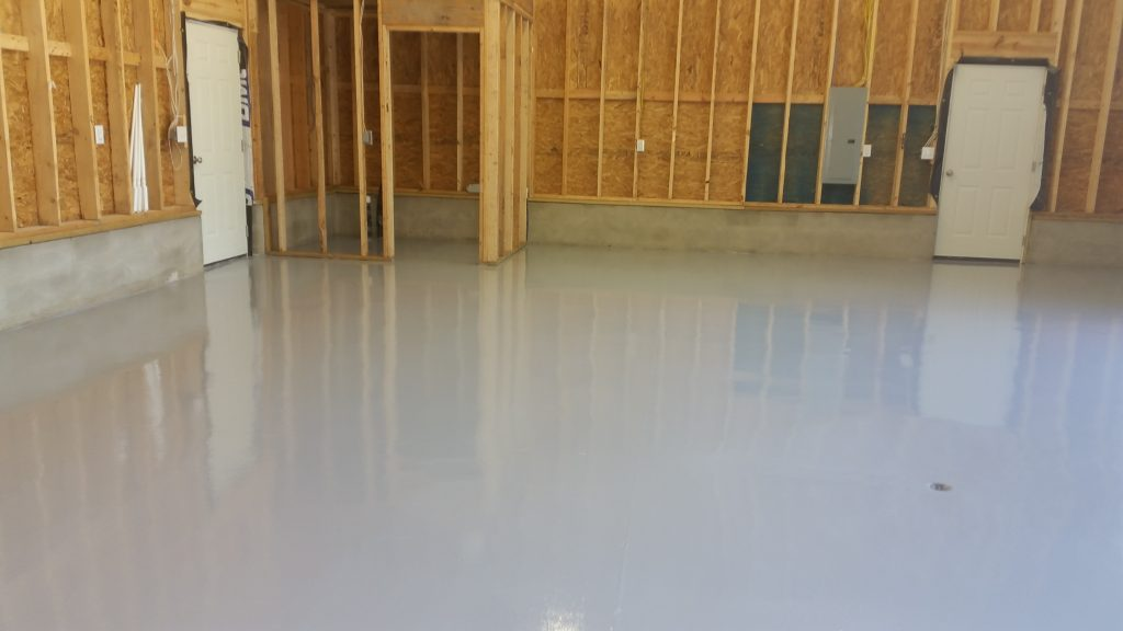 Durable Resinous Flooring | St. Mary's Ohio