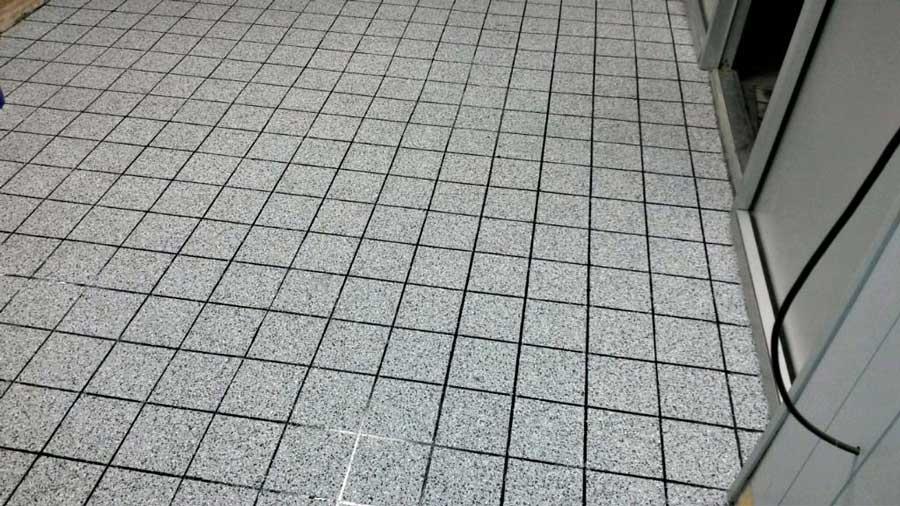 Graniflex Commercial Flooring | Celina Ohio