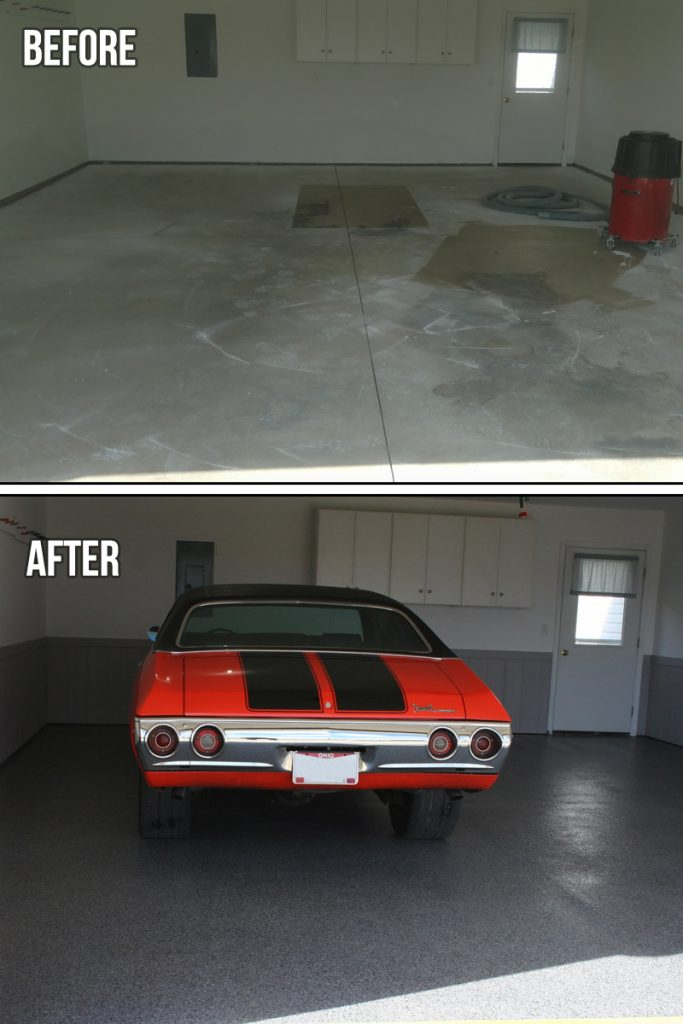 Graniflex_Garage_with_Car