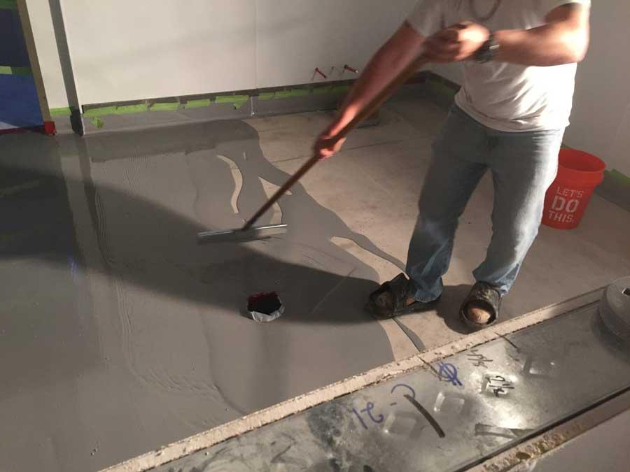 Polyhard SL Flooring | Celina Ohio